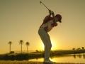 Golf Contraluz 2
