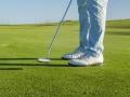 Golf hoyo